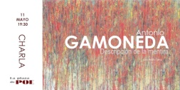 Banner charla GAMONEDA I