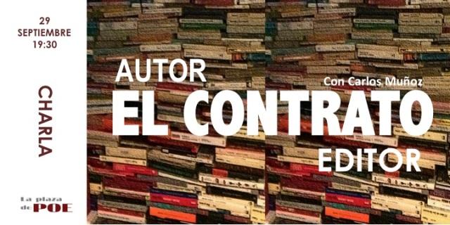 Contrato autor editor