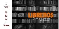 charla libreros