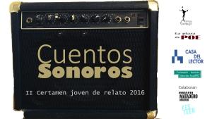 Cuentos Sonoros 2016