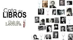 CATA DE LIBROS. Club de lectura.