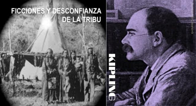 ficciones y desconfianza de la tribu
