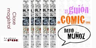 Banner El guión de cómic 3