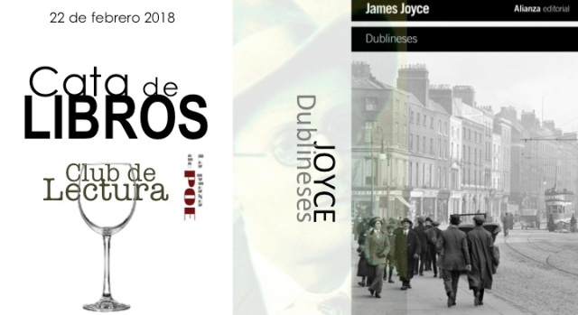 Dublineses de James Joyce
