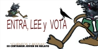 VOTA III Certamen joven de relato Cuentos y bestias 2017
