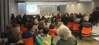 Presentación III Certamen joven de relato 2017