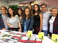 Finalistas III CERTAMEN joven de relato 2017