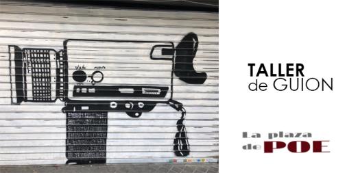 Banner TALLER guion 2018-2019