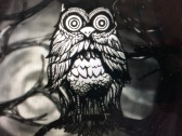 elmago corto de animación Marta Guerrero. Noche Poe 2018