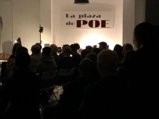 Noche Poe 2018