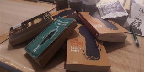 Cata literaria Onetti 2019 Eva Losada Casanova
