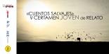 V Certamen joven de relato Cuentos salvajes 2019