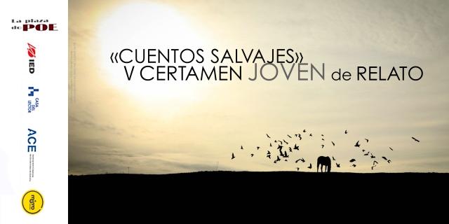 Banner Cuentos salvajes 2019