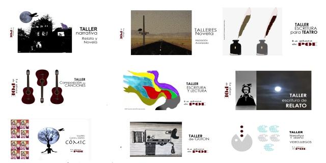 banner TODOS LOS TALLERES 2019