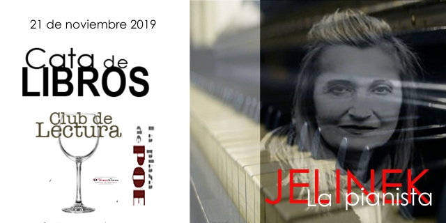 Cata literaria Jelinek