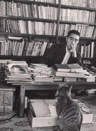 Mishima cata literaria La plaza de poe 2019.jpg