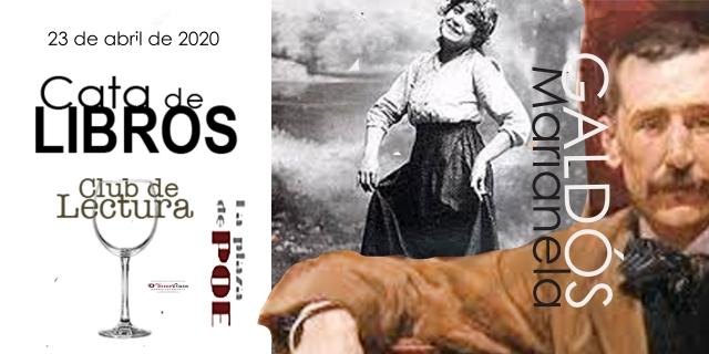 Banner Cata literaria Galdos copia