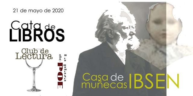 Banner Cata literaria IBSEN