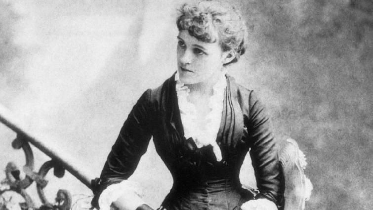 Edith Wharton Escribir ficción