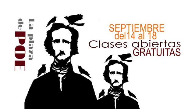 Banner clases abiertas septiembre 2020