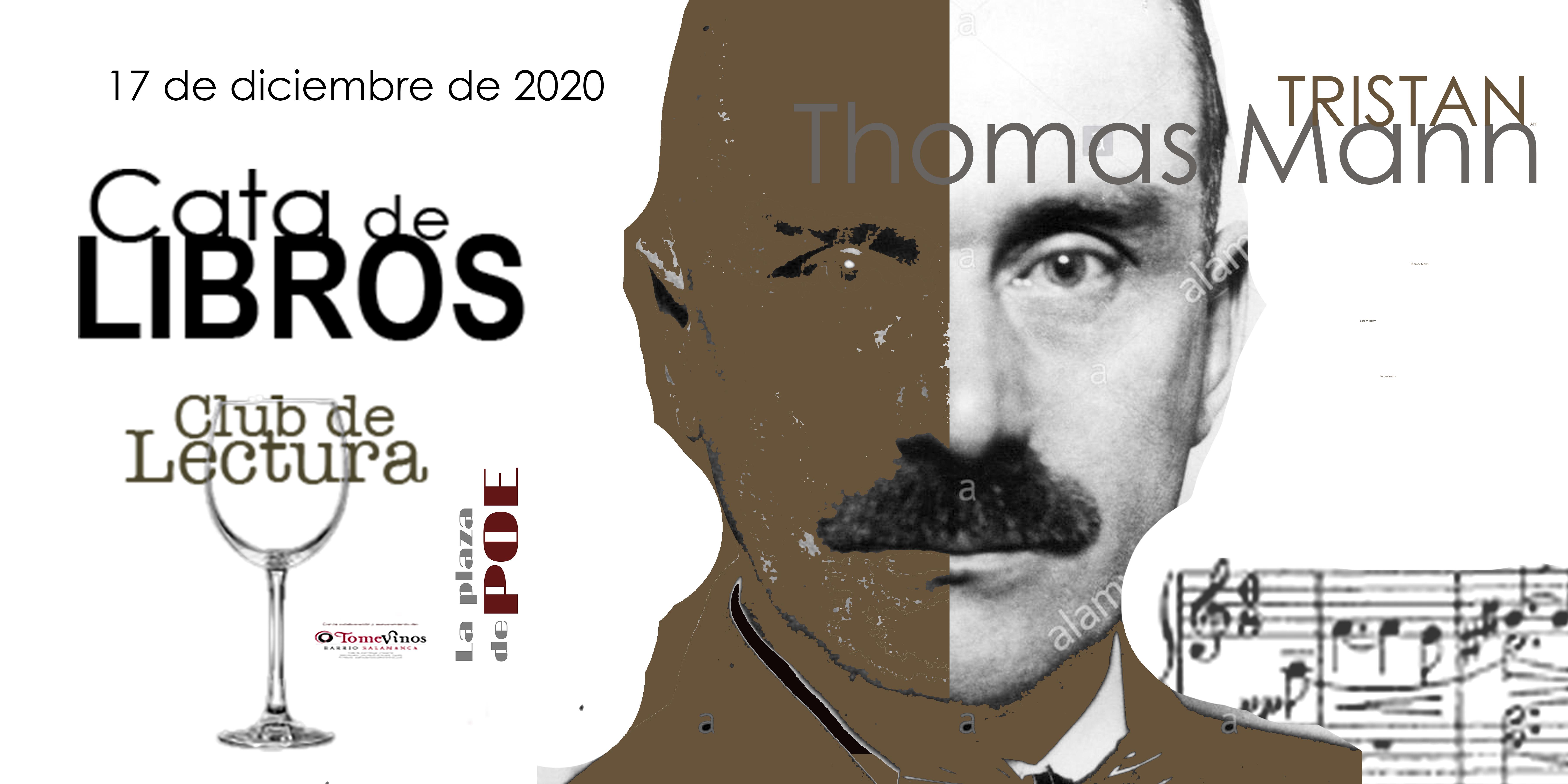 Cata Tristán de Thomas Mann copia
