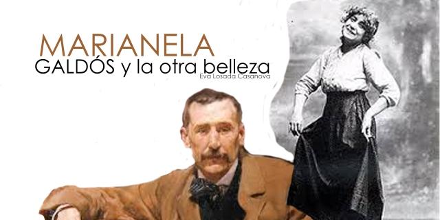 artículo Marianela, Galdós y la belleza
