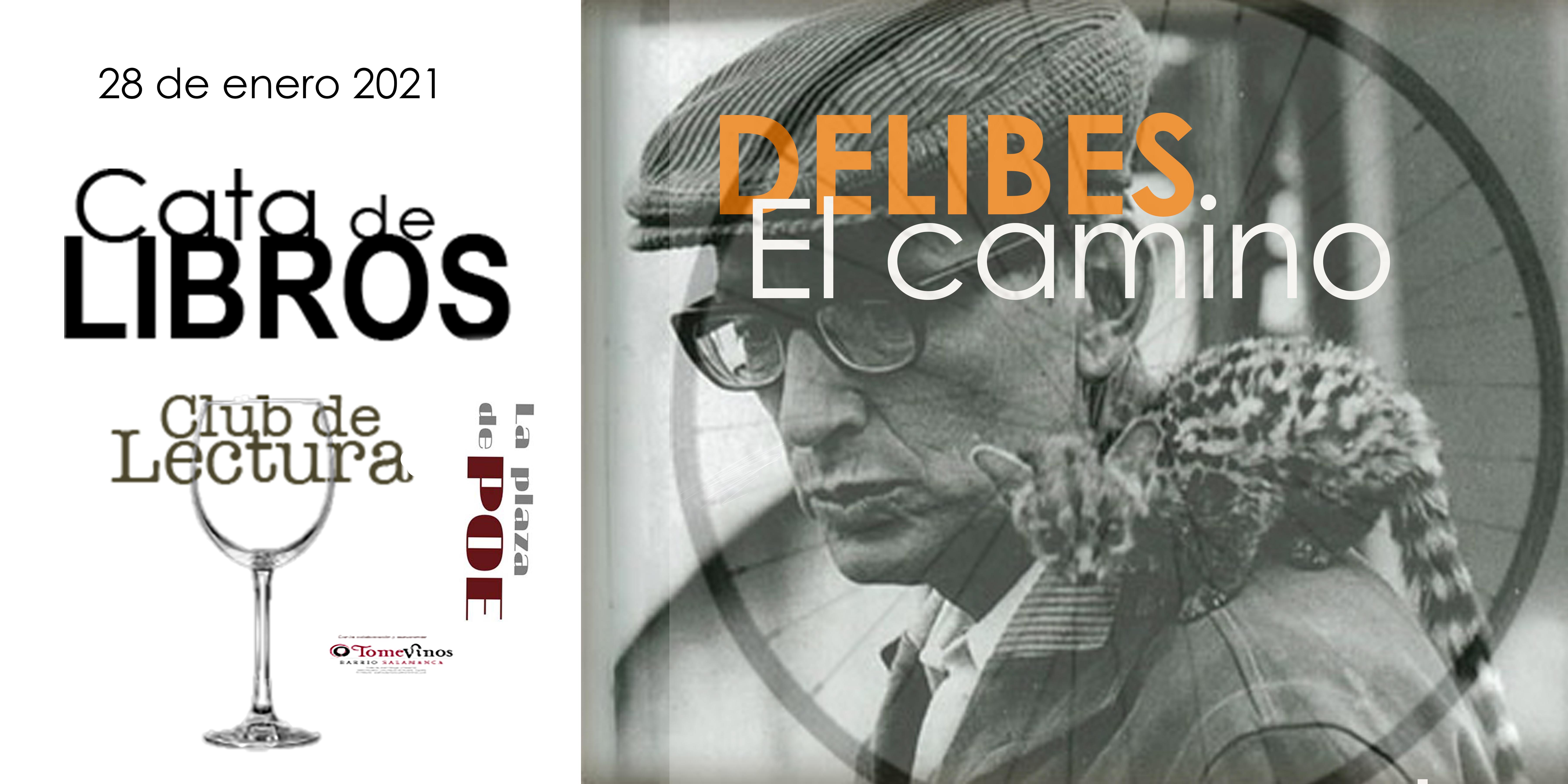 Banner Cata Delibes El camino M copia